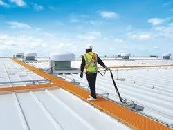 FRP Roof Walkways