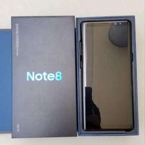 Exporter of Samsung Galaxy Note8 64gb Factory Unlocked