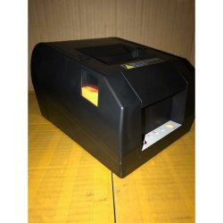 Black And White USB BE -POS80-CC2 Thermal Printer, for Receipt Printing