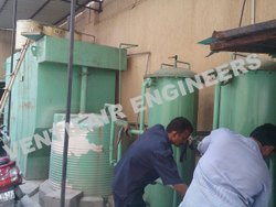 Sewage Treatment Plant AMC Service