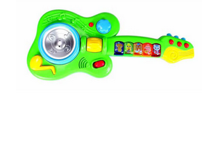 Baby Lights And Music Guitar At Rs 349 Toy Guitars Id 18480122048