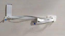 Inkjet Printer White HEAD CABLE SENSOR EPSON M200 (1594289), 99.99, Packaging Size: Box