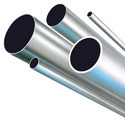 Duplex Steel Pipes, Size: 1/8