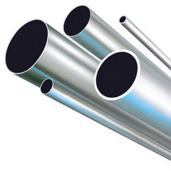 Duplex Steel Pipes, Size: 1/8-26