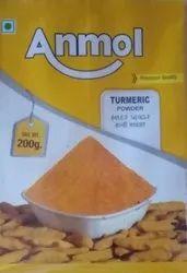 Polished 50 g Turmeric Powder