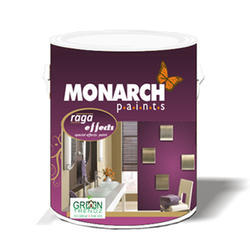 Raga Effects Interior Paint