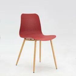 Aditya Furniture Designer Plastic Chair