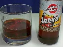 Marc Flavours Jeera Masala Flavour, Liquid, Packaging Type: Bottle & Jerry Can