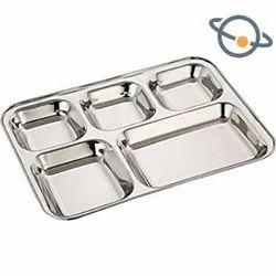 Compartment Plates