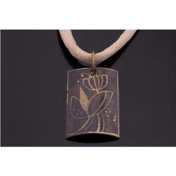 Handcrafted copper-n-brass Ornament