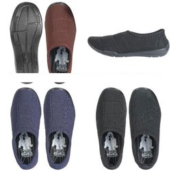 Casual Wear Raynold Ladies Comfort Moccasin, Size: 5-8