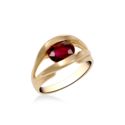 Natural Pink Ruby Lab Certified & Astrological Ruby Stone