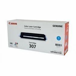 Canon 307 Cyan Toner Cartridge