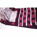 Cotton Batik Saree