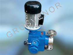 Boiler Chemical Dozing Pumps