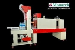 Semi - Automatic Packing Beverages Machine