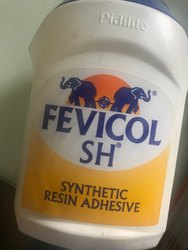 Liquid SYNTHETIC FEVICOL SH, Packaging Size: 1-50kgq, Grade Standard: Industrial