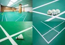 PU (Polyurethane) Flooring