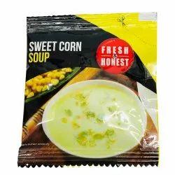 Fresh & Honest  Sweetcorn Soup