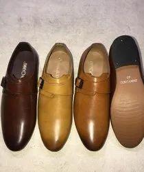 Logon shoes Men Monk Straps Shoes, Size: 6 -10
