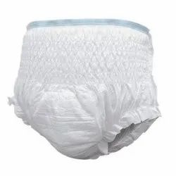 Briefs Male Adult Diapers, Waist Size: 20-28''