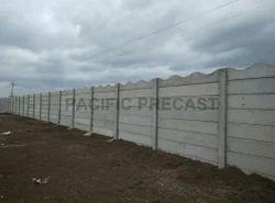 Readymade Precast Compound Wall