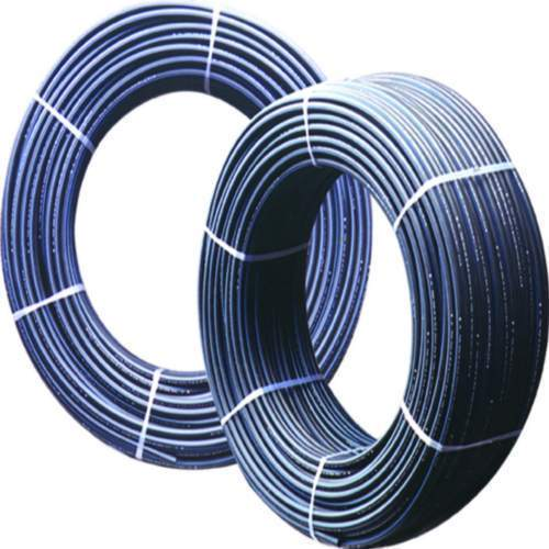 Balaji Poly Plast, Rajkot - Manufacturer of HDPE Pipes and