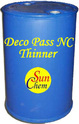 Deco Pass NC Thinner