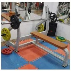 Flat Bench (olympic)