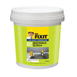 Dr. Fixit Repellin WR Clear Waterproof Coat
