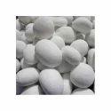 White White Pebbles