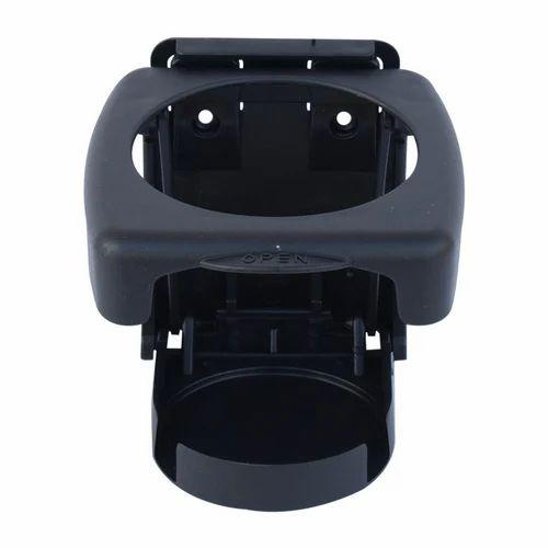 Car Glass Holder, Size: 5 X 8 X 8.5 Cm