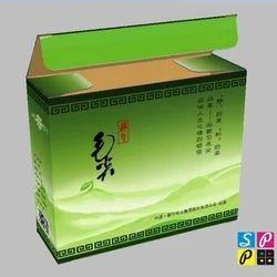 Box Printing Service