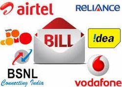 Postpaid Mobile & Landline Bill Payment API