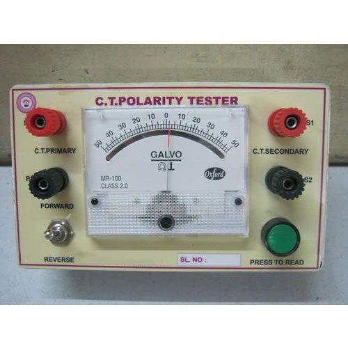 Ct Polarity Tester