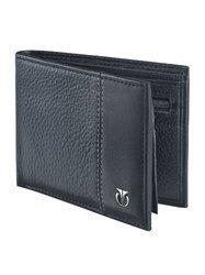 Titan Men's Black Wallet