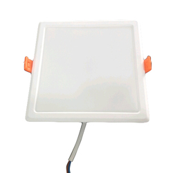 Square LED Panel Light, Shape: Rectangle