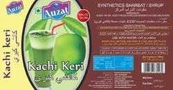 Kachi Keri