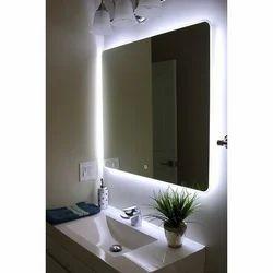 Decorative Bathroom Wall Mirror