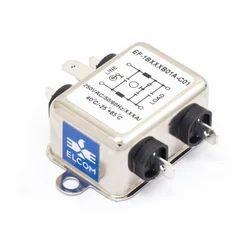 RFI/EMI AC Single Phase Chasis Type Filters