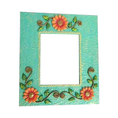 Craft Acrylic Photo Frame at Rs 200 /piece | Craft Photo Frame | ID ...