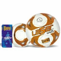 Laser Speed PVC Soccer Ball