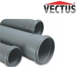 UPVC Vectus SWR Pipes