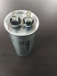 Tibcon 230-440v AC Capacitor, For Air conditioner/Motor