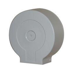 Jumbo Roll Towel Dispenser White