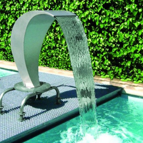 Water Fountains Cobra Fountain In Steel Manufacturer