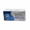 Paracetamol Tablets IP