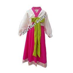 Korean Girl Costumes