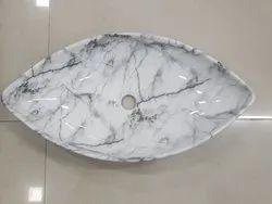 EQTT-123 Ceramic Basin