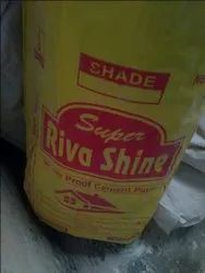 Riva Shine Water Proof Cement